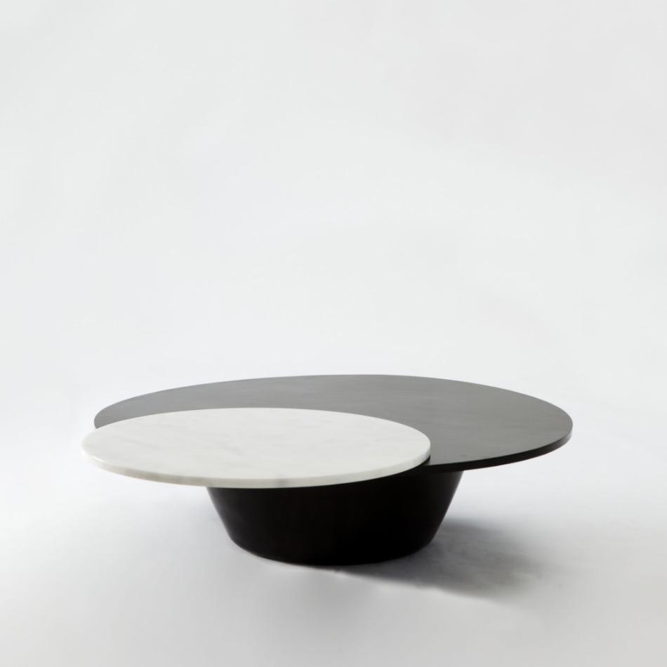 Eric Schmitt - Lazy Moon Coffee Table